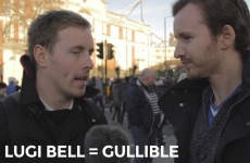 Corkman catches Chelsea fans spoofing on fictional transfer targets