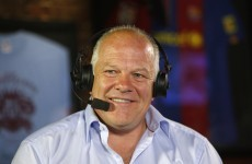 Controversial pundit Andy Gray to join BT Sport