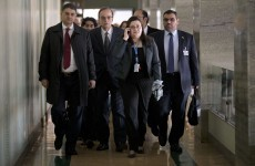 Despite walk-out threats, Syria foes set to meet face-to-face
