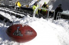 POLL: Who will win Super Bowl XLVIII?
