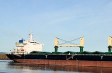 """""""Lifesaving"""" call for Cork doctors as stabbed crewman airlifted off ship"""