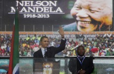 """It's a scandal"": Claims Mandela funds were used to print ANC t-shirts"
