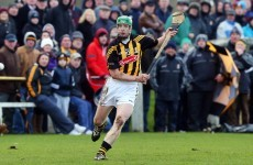 Baker's dozen for King Henry as Cats surge past Galway