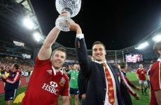 Toulon offered Warburton €850k a year after failing to land O'Brien
