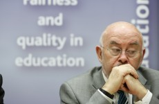 Priests tell Ruairí Quinn to stop undermining religion in schools