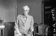 Open thread: What's your favourite WB Yeats poem?