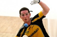 Former Clare hurler almost wins $10,000 at US handball tournament