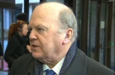'In a mythical country, you'd have set up a water body with less people' – Noonan