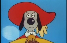 7 people who think Dogtanian and the Muskehounds should be back on telly