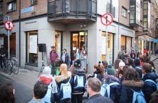 Non-alcohol space Exchange Dublin told to close over 'anti-social behaviour'
