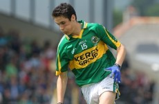 Former Kerry boss Jack O'Connor's sons transfer to Kildare outfit Moorefield