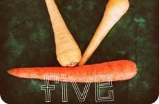 Take 5: Friday