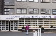 """Ironic"" that last patient to leave Mount Carmel 'could be a public patient'"
