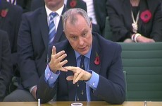 Head of Britain's 'eavesdropping agency' to step down