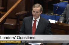 Enda Kenny accused of election stunt over pylons