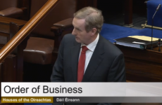 Get well soon: Taoiseach glad those involved in Coppers crush are recovering
