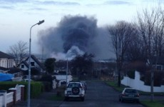 It's over: Blaze at Ballymount recycling plant extinguished after five days