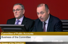 PAC will keep audio of garda whistleblower hearing – but no transcript
