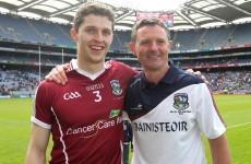 Setback for Galway footballers as defender Colin Forde emigrates
