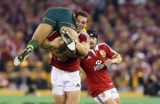Plan on watching the next Lions Tour? You'll need a Sky subscription