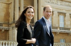 Royal newly-weds delay honeymoon as William will go back to work