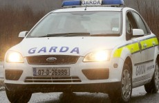 Man who burgled five homes in one hour arrested after car chase