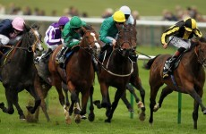 Mark Your Card: 2000 Guineas Day