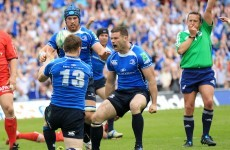 Leinster vs Toulouse: As it happened