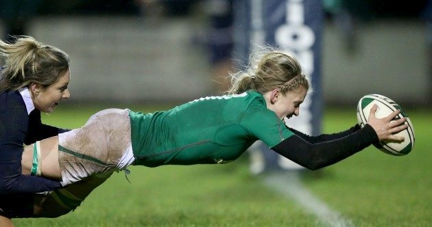 11-try Ireland hit the ground running in Six Nations defence