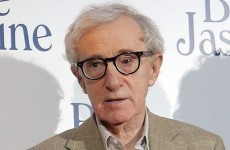 Dylan Farrow describes alleged sexual abuse by Woody Allen