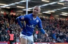 Kevin Phillips' 'old man and his Zimmer frame' wins goal celebration of the weekend