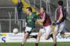 As it happened: Sunday afternoon GAA match tracker