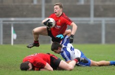 Down and Armagh fight back to grab draws in Division 2 ties
