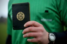 Kerry school accept decision to replay match following black card controversy