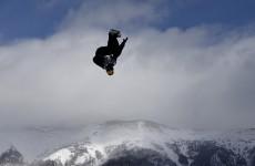 Sochi course 'dangerous,' says Ireland's Seamus O'Connor