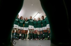 Nora Stapleton column: We haven't spoken about another Grand Slam