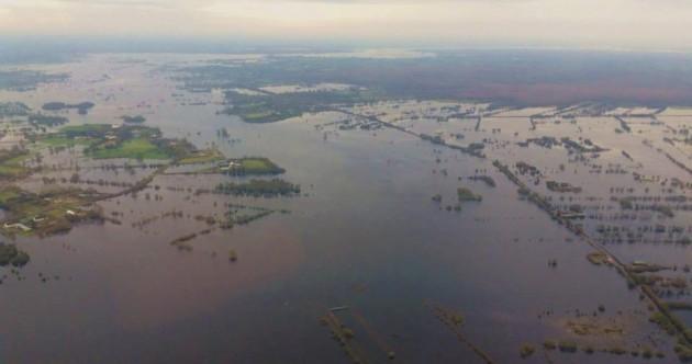 More flood warnings as Atlantic storm makes its way to Irish shores
