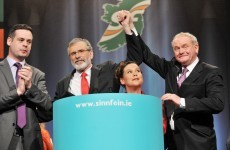 11 interesting motions to be considered at the Sinn Féin Ard Fheis this weekend