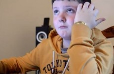 Irish parents play the cruellest Garth Brooks prank on 10-year-old son