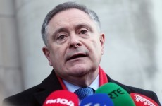 """We have to do some serious thinking about long-term flood defences"" — Howlin"