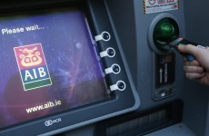 Some Bank of Ireland cards to be blocked from AIB machines