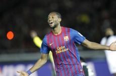 Keita admits turning down Liverpool move after 'advanced' talks
