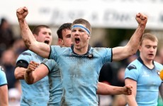 Blackrock and St Michael's progress to Leinster Senior Cup quarter-finals