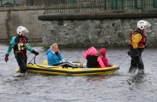 Limerick floods were 'like Dante's Inferno'