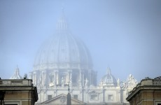 Vatican says it will protect children - but criticises UN for 'interfering'