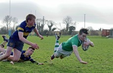 Gonzaga advance to Leinster Senior Cup quarter-final