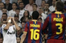 El Clasico watch: 10 things to expect from tonight's game