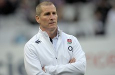 'Seething' England unchanged for Scotland challenge