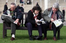 Mark Your Card: Punchestown Day One
