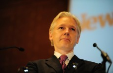 "WikiLeaks founder calls Facebook an ""appalling spying machine"""